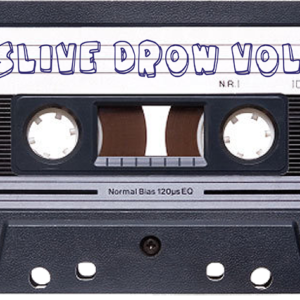 SliveDrow-tape
